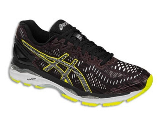 brand new 38cc4 18d82 Asics 2016 Mens GEL Kayano 23 Lite Structured Cushioning Shoes T6A1N