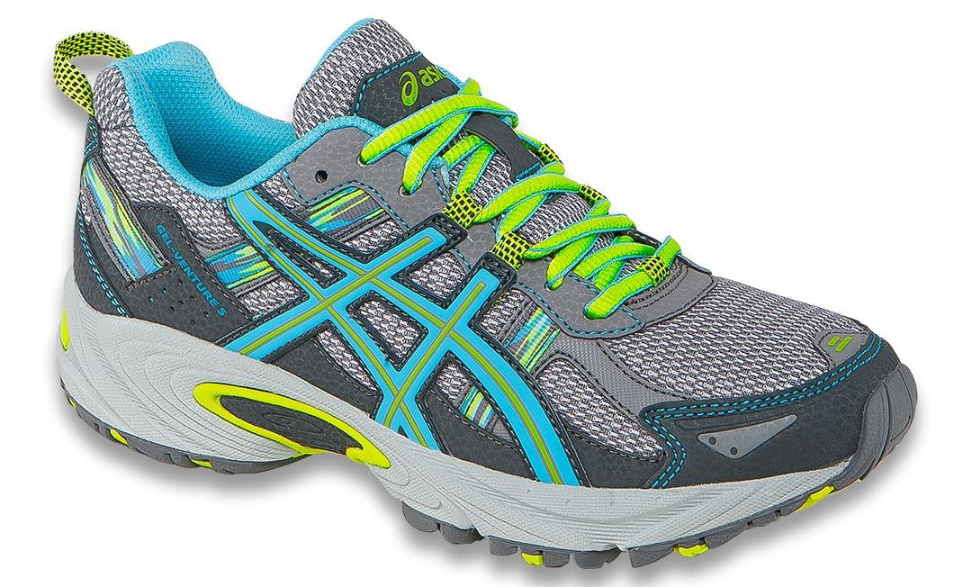 Asics 2016 Womens GEL Venture 5 Running Shoes