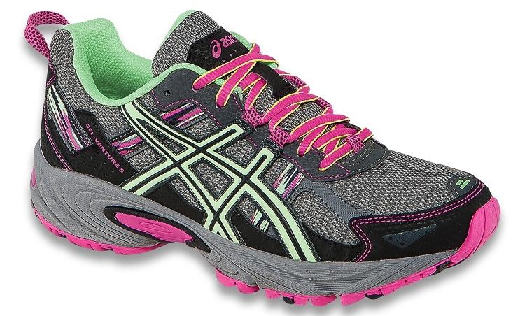 Asics 2016 Womens GEL Venture 5 Running Shoes T5N8N