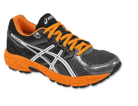 Asics 2016 Kid Pre Contend 3 PS Wide Running Shoes C565N