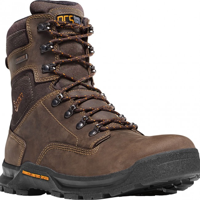 Danner Mens Crafter 8