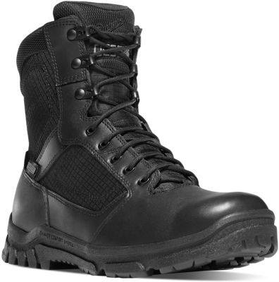 Danner Mens Lookout Side ZIp 8