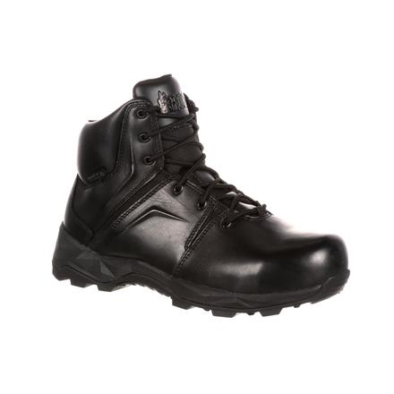 Rocky Mens Elements of Service Duty Boot