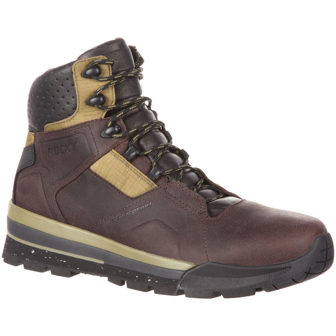 Rocky Mens S2V Exreme Waterproof Hiker Boot
