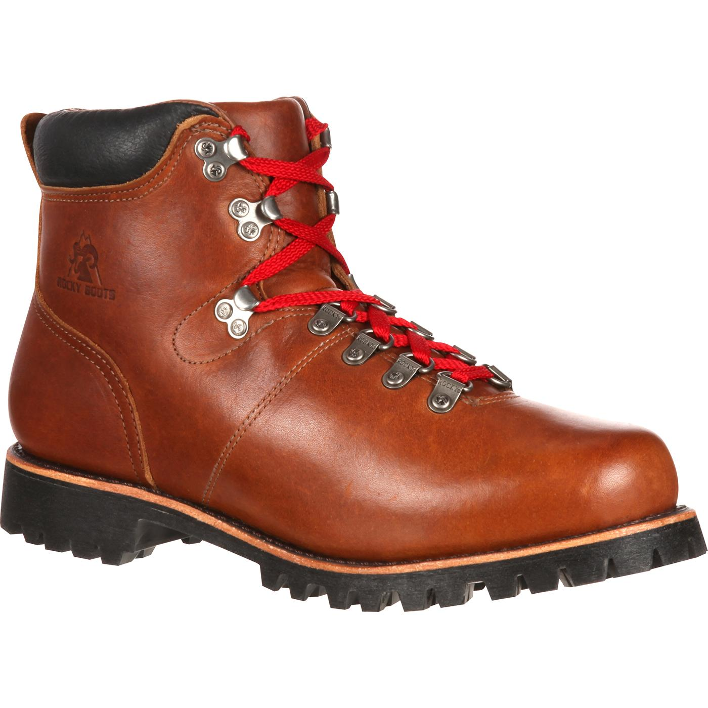 Rocky Mens Original Hiker Heritage Boot Rks0221