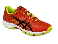 Asics 2016 Kid GEL Solution Speed 3 GS Tennis Shoes