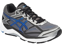 Asics 2016 Mens GEL Foundation 12 (4E) Running Shoes