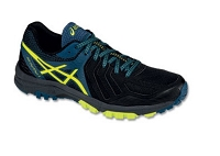 Asics 2016 Mens GEL FujiAttack 5 Running Shoes