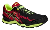 Asics 2016 Mens GEL Fujiendurance Running Shoes T640N