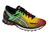 Asics 2016 Mens GEL Kinsei 6 Training Shoes