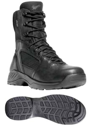 Danner Mens Kinetic Side Zip 8