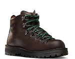 Danner Mens Womens Mountain Light II Brown Boots