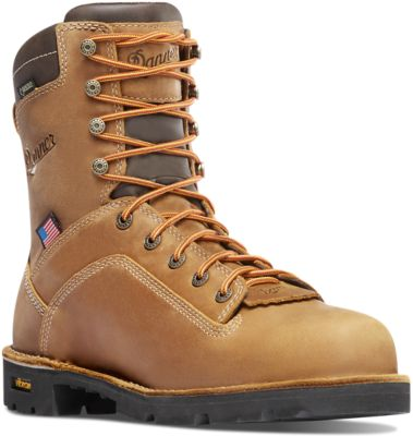 Danner Quarry USA Distressed AT