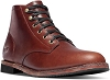 Danner Mens Jack II Dark Coffee Boots
