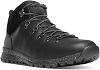 Danner Mens Mountain 503 Jet Black Boots