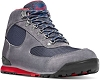Danner Mens Jag Steel Gray Blue Wing Teal Boots