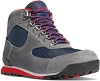 Danner Womens Jag Steel Gray Blue Wing Teal Boots
