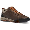 Danner Mens Camp Sherman Dark Brown/Orange 3