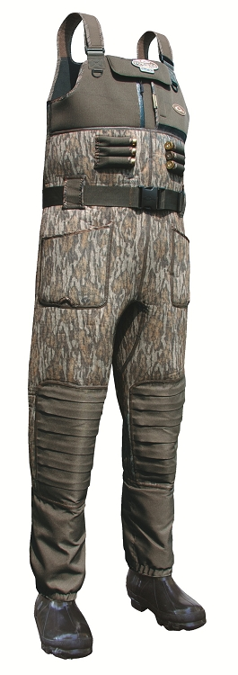 Drake LST Waders 2.0