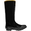 Lacrosse Mens Economy Knee Plain Toe Boots