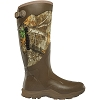 Lacrosse Mens Alpha Agility Realtree Edge 17