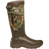 Lacrosse Mens Alpha Agility Realtree Edge 1200G 17