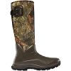 Lacrosse Mens AeroHead Sport Mossy Oak Break-Up Country 3.5MM 16