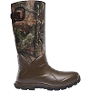 Lacrosse Mens Aerohead Sport Snake Mossy Oak Break Up Country Boots
