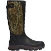 Lacrosse Mens 4Xalpha Mossy Oak Bottomland 7Mm Boots