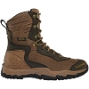 Lacrosse Mens Windrose 8'' Brown Hunting Boot