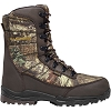 Lacrosse Mens Silencer Mossy Oak Break-Up Infinity 800G Boots