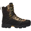 Lacrosse Mens Cold Snap Mossy Oak Break-Up 1200G Boots