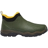 Lacrosse Mens Alpha Muddy Green Boots