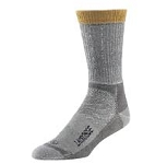LaCrosse Work Lightweight Crew Socks