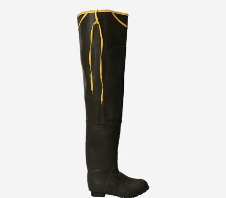 Lacrosse Trapline Hip Boots