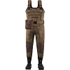 Lacrosse Mens Swamp Tuff Mossy Oak Bottomland 1200G Waders