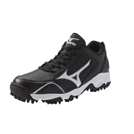 Mizuno 9 Spike Erupt 2 Molded Baseball Cleats