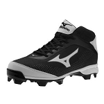 Mizuno 9 Spike Advanced Blaze Elite 5 Mid Molded Cleat