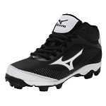 Mizuno Mens 9 Spike Franchise 7 Mid Molded Cleat