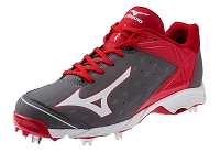 Mizuno 9 Spike Advanced Swagger 2 Low Baseball Cleats