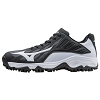 Mizuno Mens 9-Spike Advanced Erupt 3 Low Turf Baseball Shoe