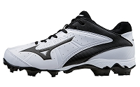 Mizuno Womens 9 Spike Advanced Finch Elite 2 Molded Cleats