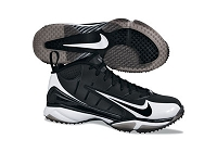 Nike Air Speed Nubby 5/8-011- Special