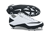 Nike Super Speed D - 101 White/Black - Size 13