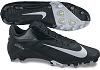 Nike Vapor Talon Elite Low - Black/Silver/Black - Size 14