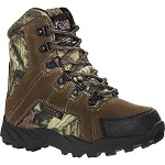 Rocky Kids Hunting Boots