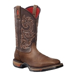 Rocky Waterproof Pull-On Boots