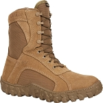 Rocky S2V Military Boots