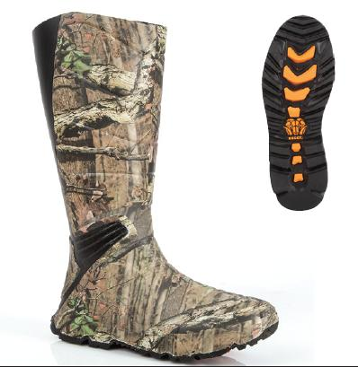 Rocky Athletic Mobility Mossy Oak Infinity