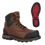 Rocky Elements 6 Inch Boots